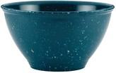 Marine Blue Garbage Bowl