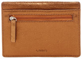 Lodis Small Leather Card Stacker