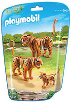 Playmobil NEW Tiger Family 3pce