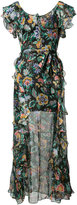 Alice McCall floral print ruffled dress