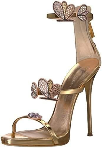Giuseppe Zanotti Women's E800127 Heeled Sandal