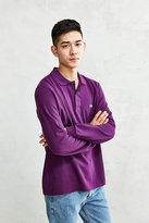 Lacoste Long-Sleeve Polo Shirt