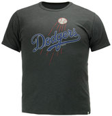 '47 Men's Los Angeles Dodgers Scrum T-Shirt