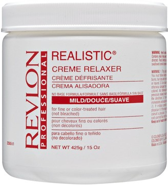 Revlon Professional Mild Conditioning Creme Relaxer