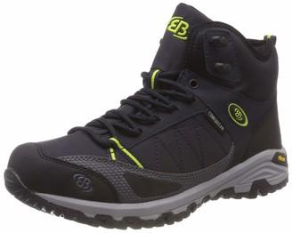 Bruetting Unisex Adults' Castor High Rise Hiking Shoes