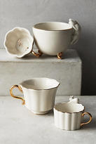 Anthropologie Time For Tea Measuring Cups