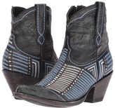 Old Gringo Flag Cowboy Boots