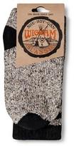 Wigwam Women's Crew Sock All Weather Socks - One Size