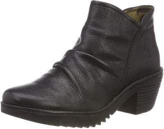 Fly London Women's WEZO890FLY Ankle Boots
