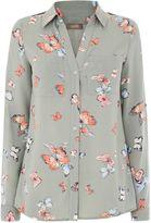 Oasis Butterfly Shirt