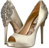 Badgley Mischka Karolina Women's Shoes
