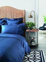 Sheridan 65 x 65 cm Single 100% Superior Cotton Millennia Midnight European Pillowcase