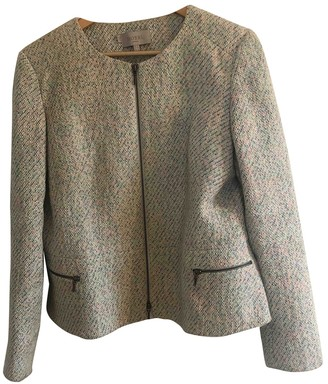Hobbs Multicolour Cotton Jacket for Women