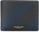 Michael Kors 'Harrison' billfold wallet - men - Leather - One Size