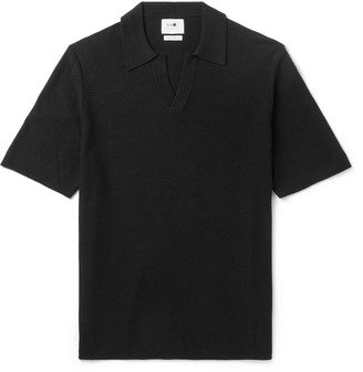 NN07 Ryan Pique Polo Shirt