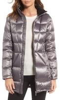 Calvin Klein Petite Women's Packable Down Jacket