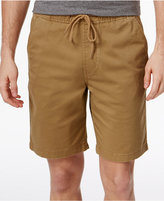 American Rag Men's Pull-On Cotton Shorts, Only At Macy's
