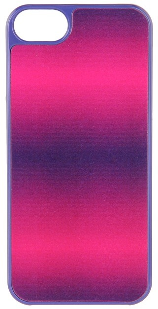 Kate Spade Moody Lenticular Resin Phone Case for iPhone 5 (Aster) - Electronics