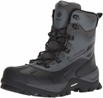 Columbia Men's Bugaboot Plus IV Omni-Heat Snow Boot