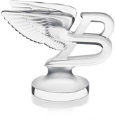 Lalique Flying B Paperweight