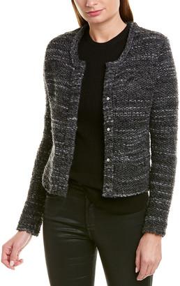 IRO Carene Wool-Blend Jacket