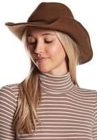 Helen Kaminski Taliana Western Wool Hat