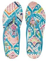 Sakroots Women's Jetty Flip Flop