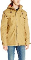RVCA Men's Wright II Jacket