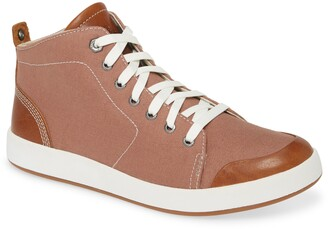 Kodiak Georgian High Top Sneaker