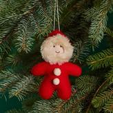 Bloomingdale's Felt Baby Ornament - 100% Exclusive