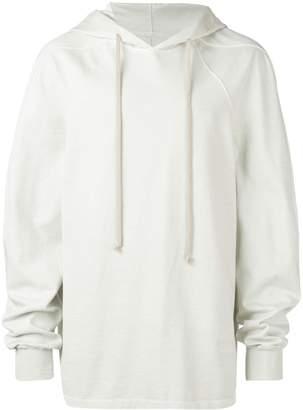 Rick Owens Jumbo hoodie