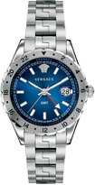 Versace Men's Swiss Stainless Steel Bracelet Watch 42mm V11010015
