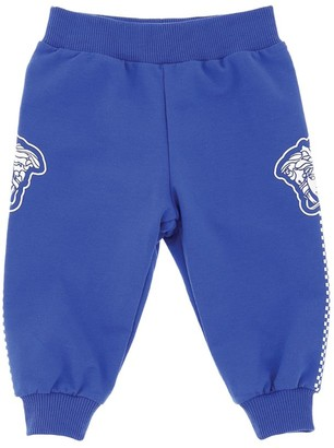 Versace Kids Medusa Head Sweatpants (3-36 Months)