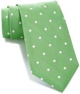 Tommy Hilfiger Silk Dot Tie