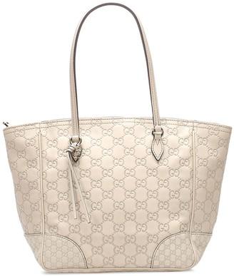 Gucci Pre-Owned Guccissima Bree tote bag