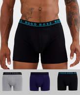 Boss BOSS 3 pack boxer briefs-Multi