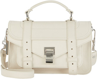 Proenza Schouler PS1 Tiny Crossbody Bag