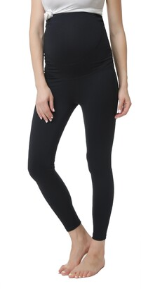 Kimi and Kai Rae Belly Support Maternity Leggings