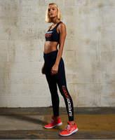 Superdry Sport Essentials High Waisted Leggings