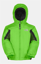 The North Face 'Out of Bounds' Waterproof Jacket (Toddler)