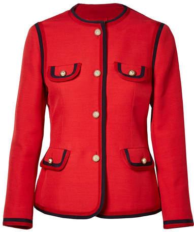 6e928e040aae Gucci Women s Jackets - ShopStyle