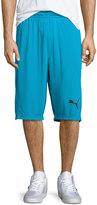 Puma Performance Shorts, Atomic Blue