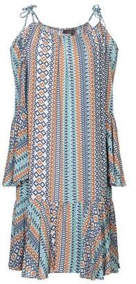 Fisico Knee-length dress