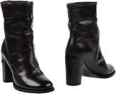Silvano Sassetti Ankle boots - Item 11268925