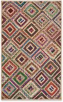 Safavieh Cape Cod Diamond Tiles Rug