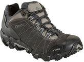 Oboz Men's Bridger BDry Hiking Shoe