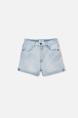 Cotton On Camie Denim Short