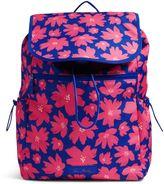 Vera Bradley Lighten Up Drawstring Backpack