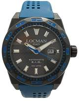 Locman Men's Watch 216V3CBCBNKBS2-BL