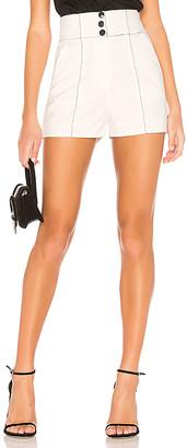 NBD Sahara Sun Shorts